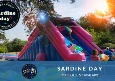 Sardine Day